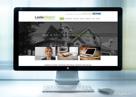 web design niagara st. catharines
