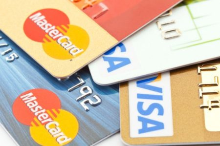 web design accept credit card payments