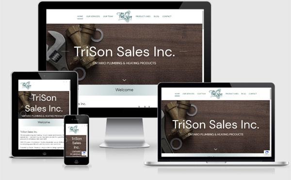 trison sales
